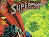 Superman: The Man of Steel Vol 1 0