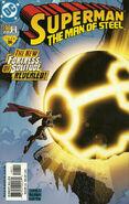 Superman Man of Steel Vol 1 100