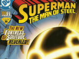 Superman: The Man of Steel Vol 1 100