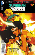 Superman Wonder Woman Vol 1 29