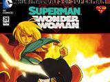 Superman/Wonder Woman Vol 1 29