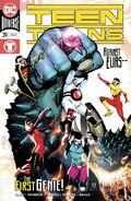 Teen Titans Vol 6 39