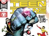 Teen Titans Vol 6 39