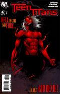 Teen Titans v.3 37