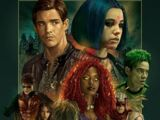 Titans (Titans TV Series)