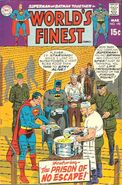 World's Finest Comics 192