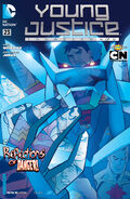 Young Justice Vol 2 23