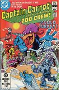 Zoo Crew Issue 13