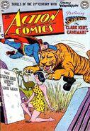 Action Comics Vol 1 169