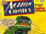 Action Comics Vol 1 199