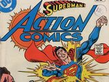 Action Comics Vol 1 486
