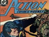 Action Comics Vol 1 616