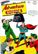 Adventure Comics Vol 1 120