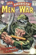 All-American Men of War 63