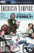 American Vampire Vol 1 25
