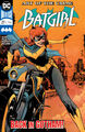 Batgirl Vol 5 27