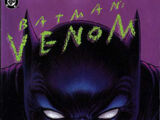 Batman: Venom (Collected)