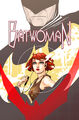 Batwoman Vol 1 0 Variant Virgin