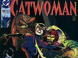 Catwoman Vol 2 11