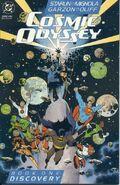 Cosmic Odyssey 1
