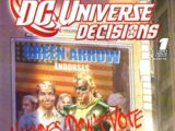 DCU: Decisions Vol 1 1