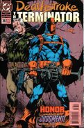Deathstroke the Terminator Vol 1 36