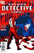 Detective Comics 815