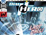 Dial H for Hero Vol 1 12