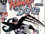 Hawk and Dove Vol 3 14