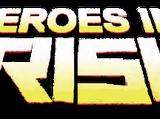 Heroes in Crisis Vol 1
