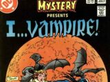 House of Mystery Vol 1 318