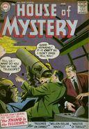 House of Mystery v.1 60