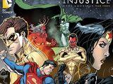 Injustice: Gods Among Us: Year Three Vol 1 23 (Digital)