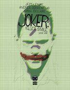 Joker Killer Smile Vol 1 1
