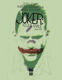 Joker Killer Smile Vol 1 1