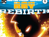 Justice League of America: The Ray Rebirth Vol 1 1