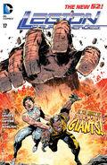 Legion of Super-Heroes Vol 7 17