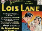 Superman's Girl Friend, Lois Lane Vol 1 15
