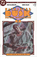 Nathaniel Dusk Vol 2 1