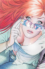Barbara Gordon, Oracle