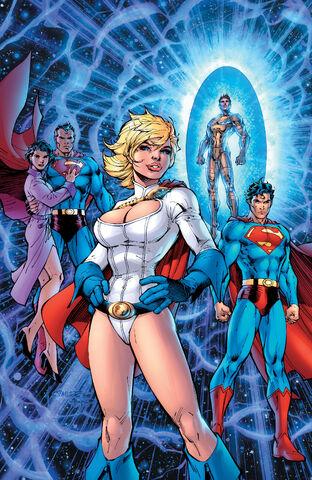 Powergirl,¿personaje subvalorado en DC Universe?: 312?cb=20160213005915