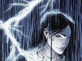 Sarah Rainmaker (Wildstorm Universe)