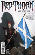 Red Thorn Vol 1 5