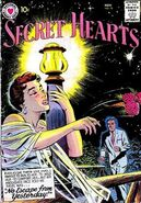 Secret Hearts Vol 1 51