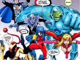 Secret Six (Earth-9)