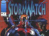 StormWatch Vol 1 0