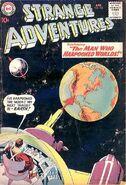 Strange Adventures 103