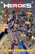 Superman Heroes Vol 1 1