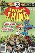 Swamp Thing Vol 1 23