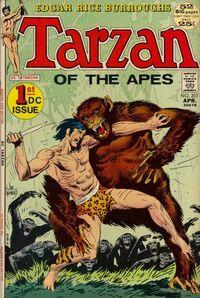 Tarzan 207